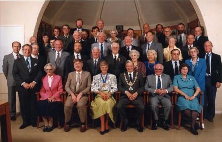 Council 1989_90